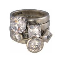 Charmins XL Ringen