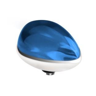Melano Twisted zetting pear blue