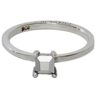 Charmins classic diamond silvershine