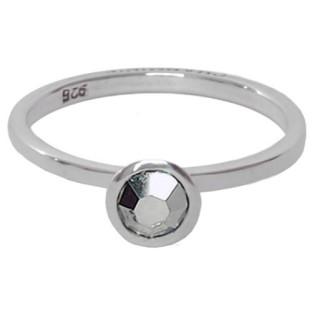 Charmins round diamond silvershine 117