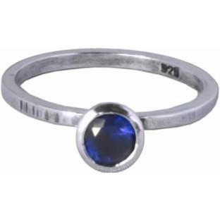 Charmins diamond dark blue 151