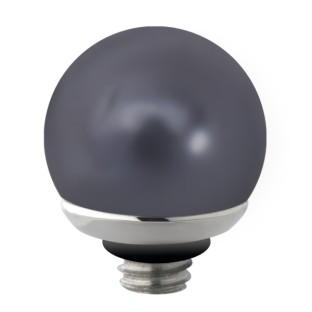 Melano Twisted zetting pearl purple