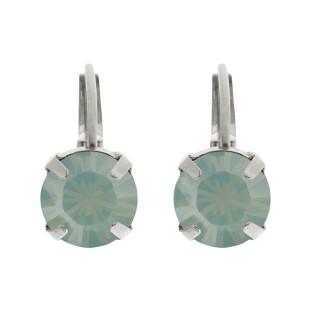 Biba oorbellen pacific opal