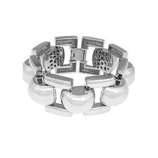 B&L steel armband Isla Blanca BL20 stainless steel