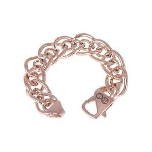B&L steel armband Dallas BL22 rose gold