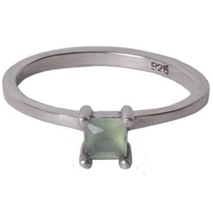 Charmins classic diamond milky green