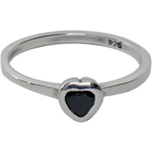 Charmins crystal love black