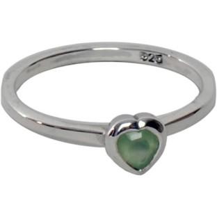 Charmins crystal love milky green