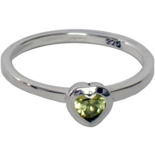 Charmins crystal love olive