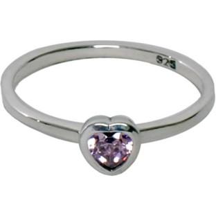 Charmins crystal love pink