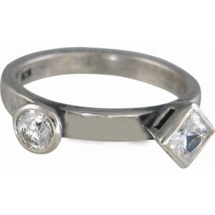 Charmins double diamond white XL06