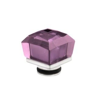 Melano Cubic zetting pink