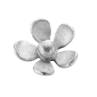silver rhodium