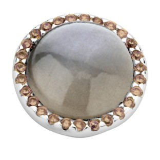 Enchanted element natural stone smoky quartz