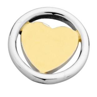 Enchanted element symbol love