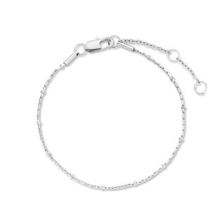 Melano Friends chain bracelet dotted