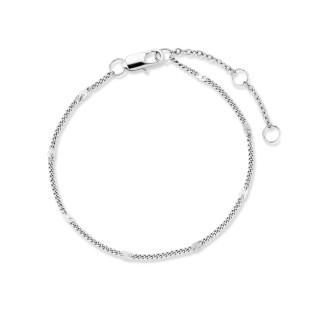 Melano Friends chain bracelet anchor