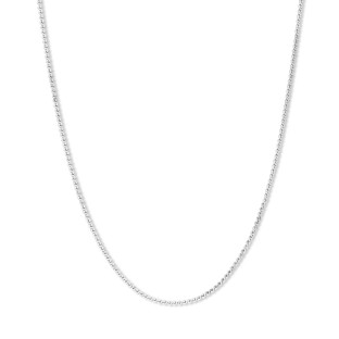 Melano Friends chain necklace wheat