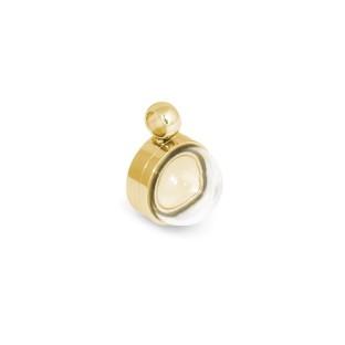 Melano Globe hanger gold