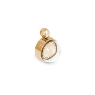 Melano Globe hanger rose gold