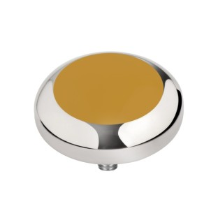 Melano Vivid zetting ochre 5 mm