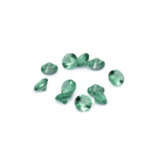 Melano Globe geboortesteentjes mei (emerald)