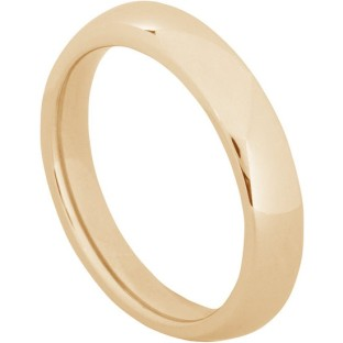 Charmins Complement ring gold plated OHR43