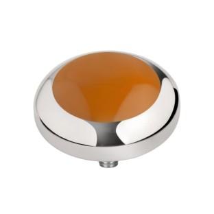 Melano Vivid zetting orange 6 mm