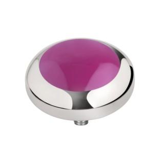 Melano Vivid zetting pink 6 mm