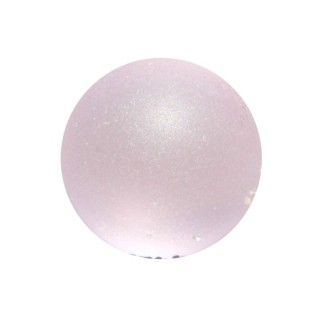 Flow glas seaglass pink