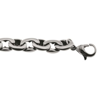 B&L steel armband Sydney BL2