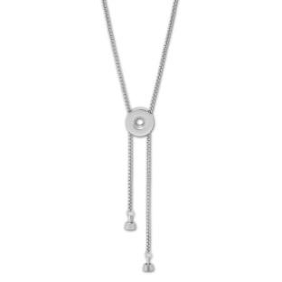 Melano Twisted & Vivid necklace Una
