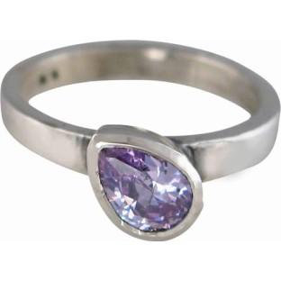 Charmins lilac pear diamond XL16