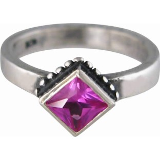 Charmins diamond ace fucsia XL18