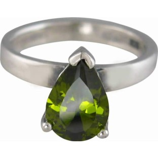 Charmins diamond olive pear