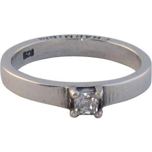 Charmins white wedding diamond XL30