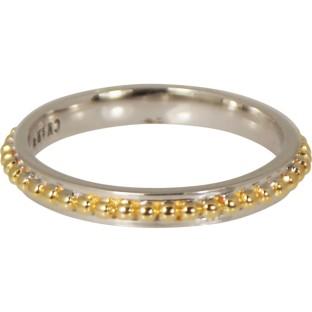 Charmins circle of trust light gold XL77