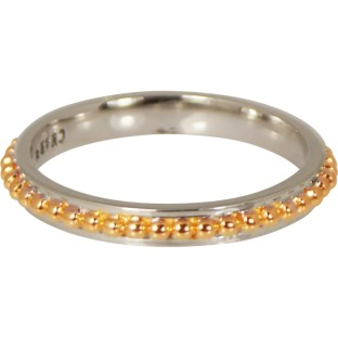 Charmins circle of trust dark gold XL79