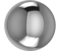 Melano Cateye stainless steel balletje