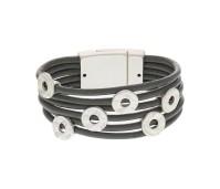 Biba armband 51558 brown
