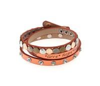 Biba armband 5790 orange