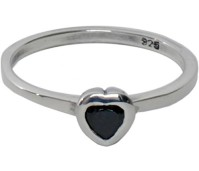 Charmins crystal love black