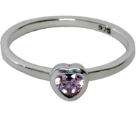 Charmins crystal love pink