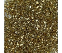 LTC vulling globe gold