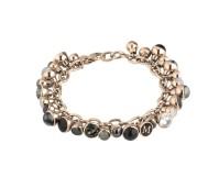 Melano Twisted armband Trish 26 rose gold