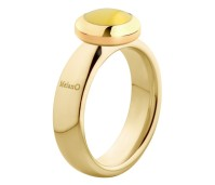 Melano Vivid ring gold