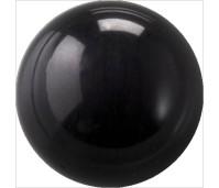 Melano Cateye stone balletje black