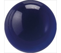 Melano Cateye stone balletje dark blue