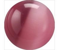 Melano Cateye stone balletje pink