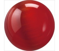 Melano Cateye stone balletje red